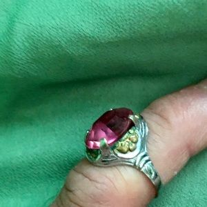 Jewelry - 1920s COSTUME RING